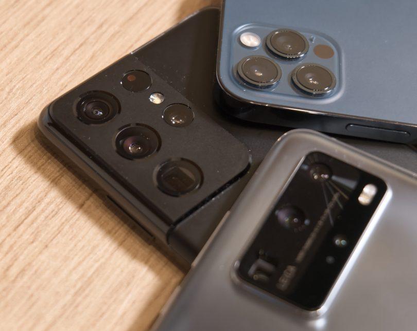 Kateri telefon naredi NAJ fotografijo je zelo odvisno od tega, kdo ocenjuje