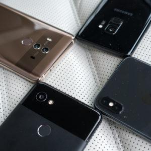 Kako dober fotoaparat je Samsungov Galaxy S9?