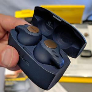 Popolnoma brezžični čepki so prihodnost slušalk