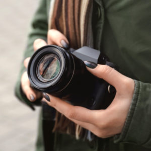KONEC DEKADE: Kako so umrli fotoaparati za običajne smrtnike?