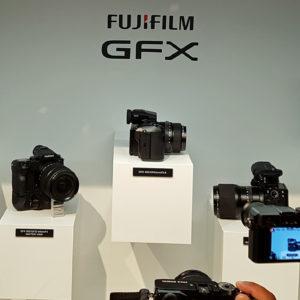 Srednji format za večjo fotografsko kakovost in ustvarjalnost