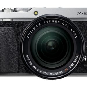 Fujifilmovi fotoaparati kot volkswagni, seati in škode