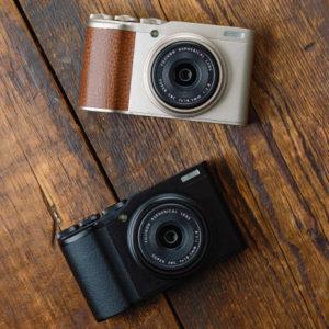 Fotoaparat za Instagram?