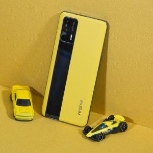 Realme GT: Po vzoru superšportnih avtomobilov