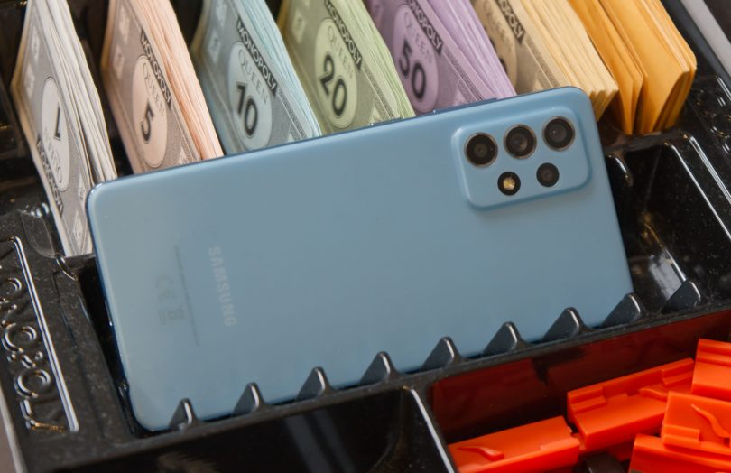 Samsung Galaxy A52 5G: Dražji, vendar boljši