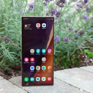 Je Galaxy Note20 (Ultra) v akciji boljša izbira kot novi Galaxy S21?