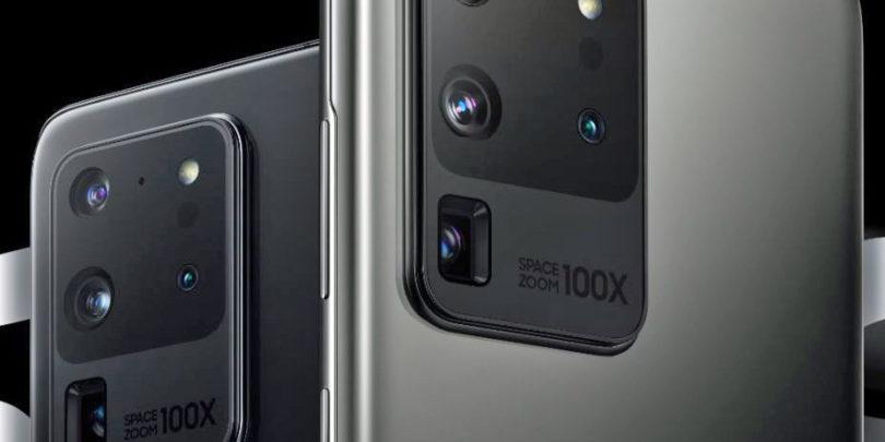 Samsungov foto-video izziv konkurenci