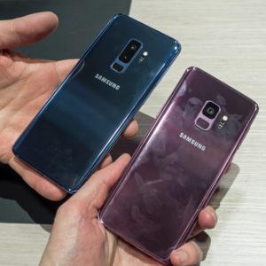 Slabša prodaja Galaxyja S9 je morda zminirala načrte o še dražjem Galaxyju Note9