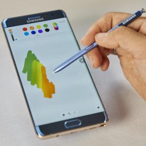 Samsung je pokopal Galaxy Note7