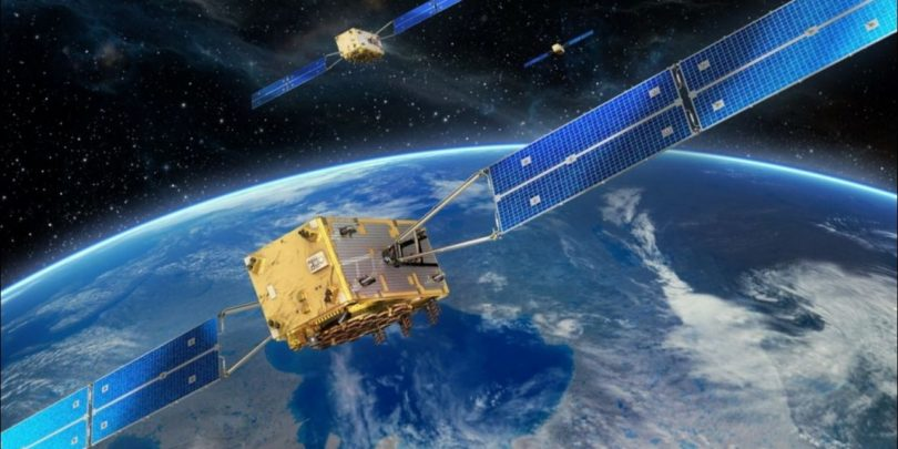 Ne, dragi moji, Galileo še ni globalen