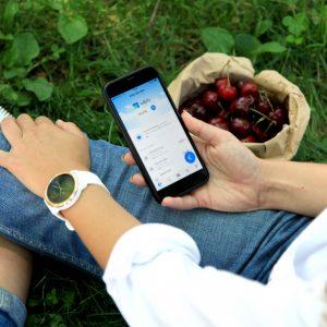 V mBills se je vrnil Garmin Pay, novost pa je še Fitbit Pay