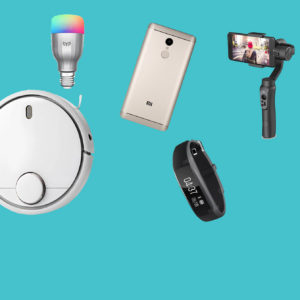 Trgovina Gearbest je idealna za kupovanje izdelkov Xiaomi in druge kitajske robe