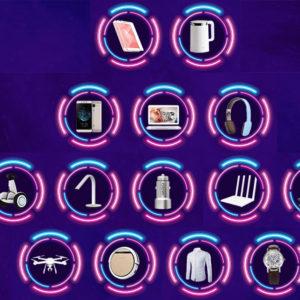 Podarjamo 150 evrov za nakup v trgovini Gearbest