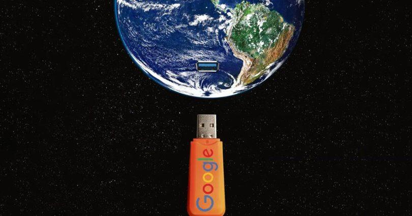 Google in Facebook potrebujeta svet, kaj pa svet njiju?