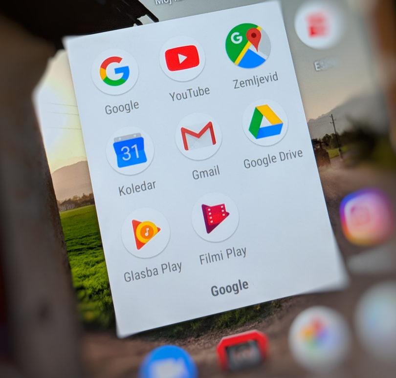 S čim si je Google prislužil kazen in kaj bi moral spremeniti?
