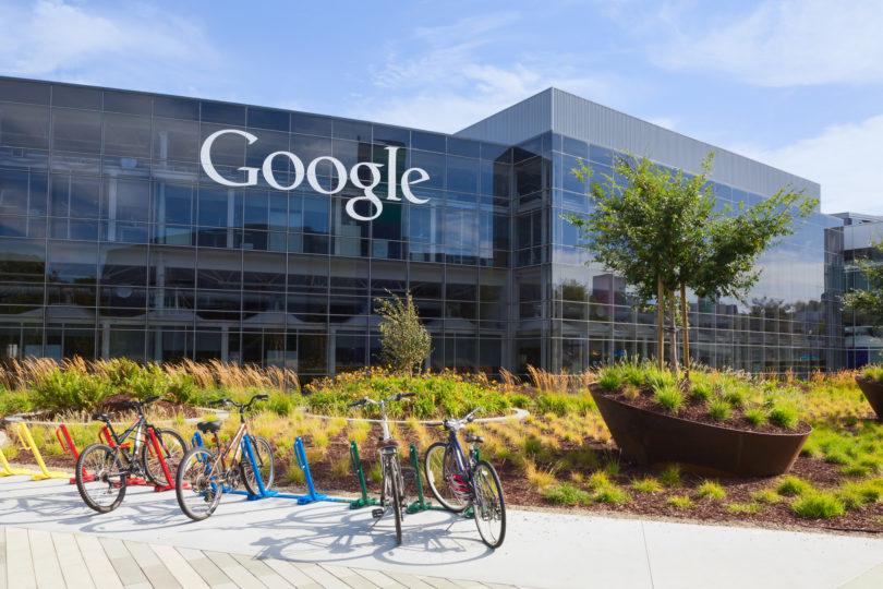 Soustanovitelja Googla se (znova) umikata iz aktivnega vodenja korporacije