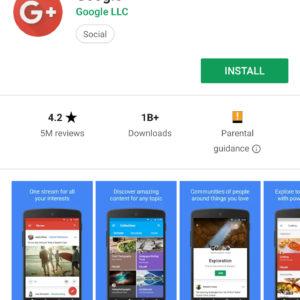Google+ se po veliki varnostni luknji brez ceremonij poslavlja