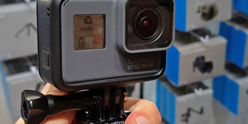 Gopro še vedno najbolje razume akcijske kamere
