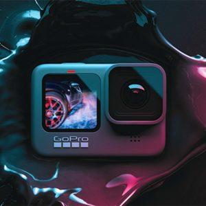 Gopro Hero9 Black je mnogo več kot samo akcijska kamera