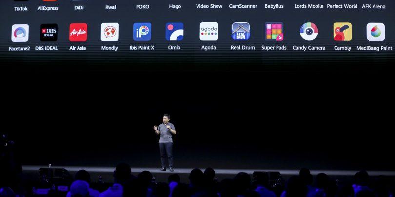 HDC.Together 2020: Huawei z novimi tehnologijami do pametnejših rešitev