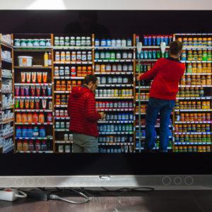 Televizijski HDR ni samo trik