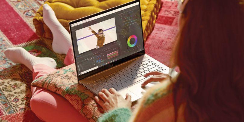 Nova HP-jeva aduta za ustvarjalce vsebin in poslovneže