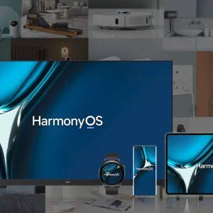 Huaweijev Harmony OS ima znano osnovo in novo podobo