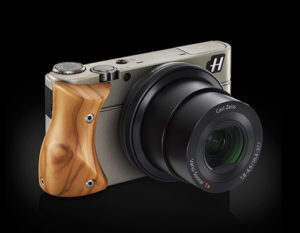 Hasselblad Stellar je bil preoblečeni Sony RX100.
