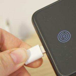 Naslednja postaja pri pametnih telefonih – super hitro polnjenje baterij