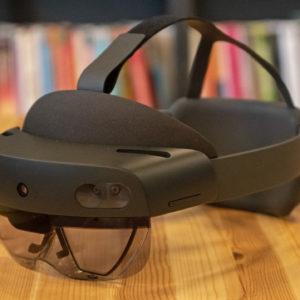 Hololens 2 predstavlja velik napredek in odpira še dodatne možnosti uporabe (#video)