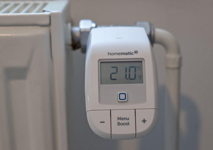 Postavljanje pametnega doma: Boljše ogrevanje z ventili in termostati Homematic IP? (#video)