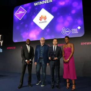 MWC 2019: Huawei Mate 20 Pro izbran za najboljši pametni telefon