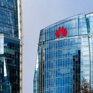 Huawei drugi v Evropi po številu patentnih prijav