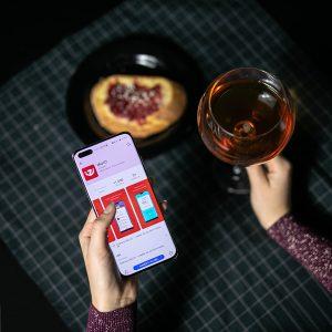 Hitro rastoč ekosistem Huawei pripravljen na novo serijo pametnih telefonov