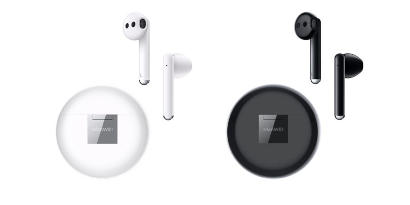 Slušalke Huawei FreeBuds 3 prejele 11 nagrad