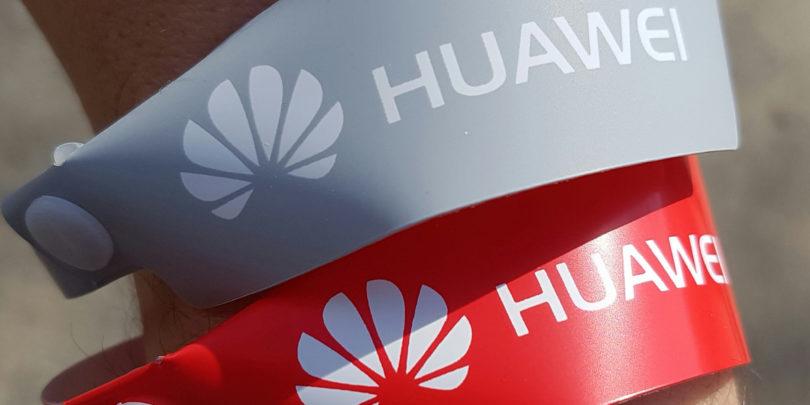 Huawei, boljši si od ostalih »kitajcev«!
