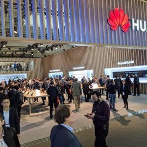 Google in ameriški proizvajalci čipov kanijo zaradi Trumpa odrezati Huawei
