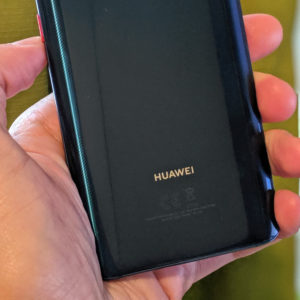 Danes bomo videli Mate 30 (Pro) in morda izvedeli, kakšna bo usoda Huaweijevih telefonov v Evropi