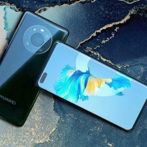 Huawei Mate 40 Pro vendarle prihaja v Slovenijo in ga že lahko prednaročiš