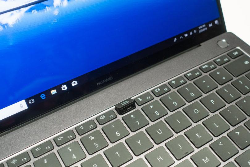 Huawei bi z Matebookom X Pro kradel kupce HP-ju, Lenovu, Dellu in ostalim #video