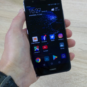 Huawei P10 Lite – Nova potencialna uspešnica