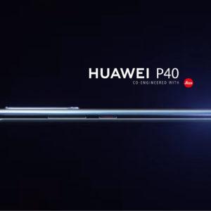 Kaj načrtujejo za leto 2020?  (Huawei)