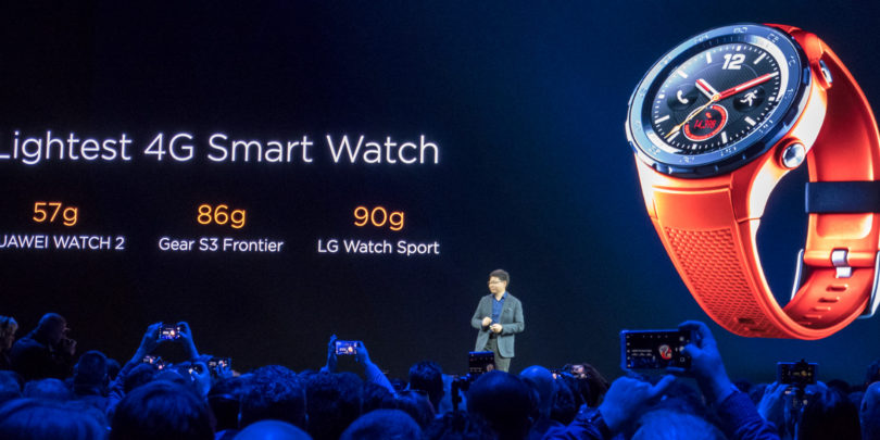 Huawei Watch 2 ima povezljivost in dobro baterijo, nima pa kakovostnega zaslona in uporabnega načina upravljanja