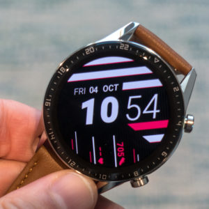 Huawei Watch GT 2 – Premalo novega? (#video)