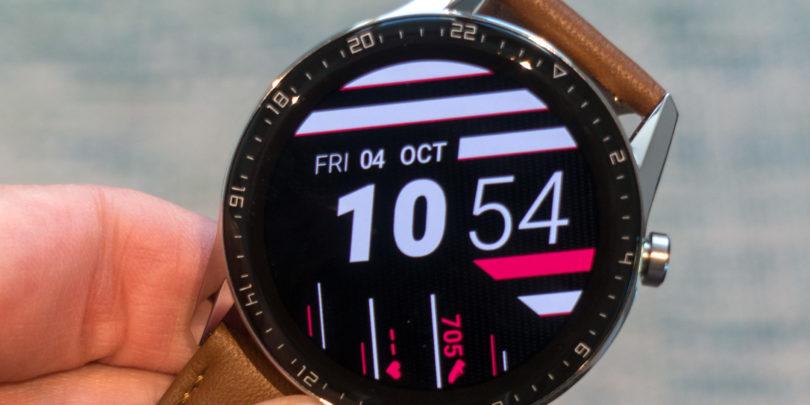 Huawei Watch GT 2 – Premalo novega? (#video)