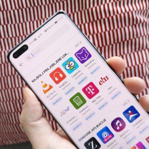 Pripomoček, ki vam odpre vrata do milijonov aplikacij