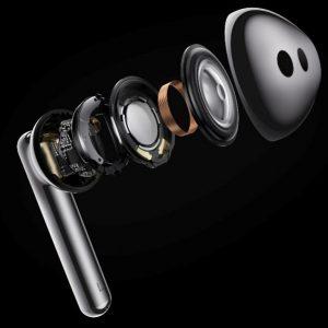 Spoznajte zvok visoke kakovosti s slušalkami FreeBuds 4