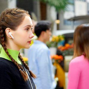 Huawei FreeBuds 4i: Slušalke z dolgotrajno baterijo, odličnim zvokom in aktivnim dušenjem hrupa