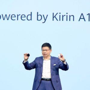 Huawei prinaša zvok prihodnosti