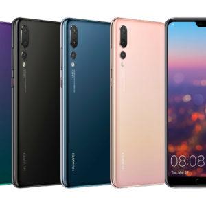 Uporabniki izglasovali Huawei P20 Pro za najboljši telefon letošnjega leta